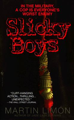 Slicky Boys, MARTIN LIMON