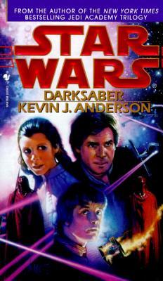 Image for Darksaber (Star Wars)