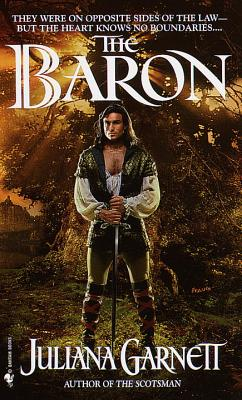 Image for BARON, THE