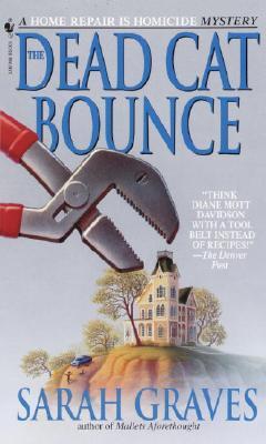 Dead Cat Bounce, SARAH GRAVES