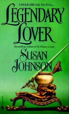 Legendary Lover (St. John-Duras), SUSAN JOHNSON