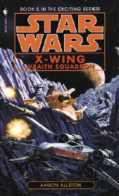Image for Wraith Squadron (Star Wars: X-Wing Series, Book 5)