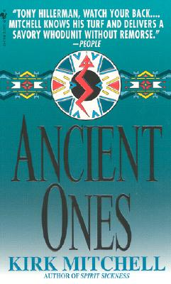 Ancient Ones, Kirk Mitchell