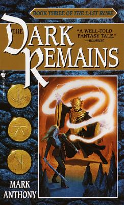 Image for Dark Remains, The