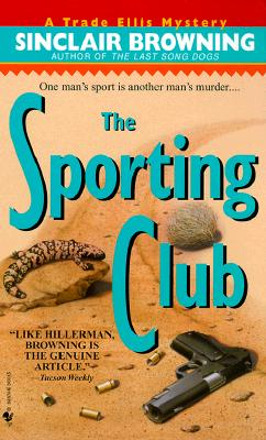 Sporting Club, SINCLAIR BROWNING