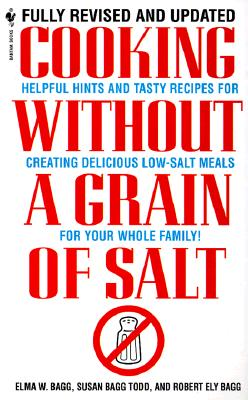 Image for Cooking Without a Grain of Salt