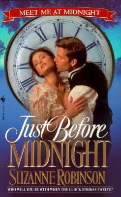 Image for Just Before Midnight (Meet Me at Midnight)