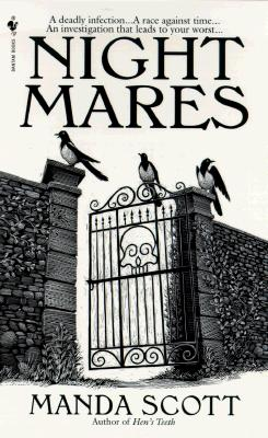 Image for Night Mares