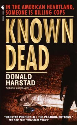 Image for Known Dead : A Novel
