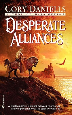 "Image for ""Desperate Alliances (The Last T'en Trilogy, Book 3)"""