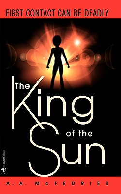 Image for The King of the Sun