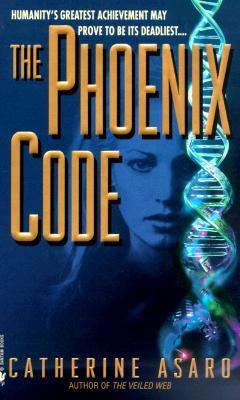 Phoenix Code, CATHERINE ASARO