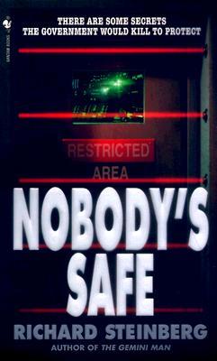 Nobody's Safe, RICHARD STEINBERG