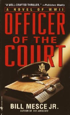 Officer of the Court, Bill Mesce Jr.
