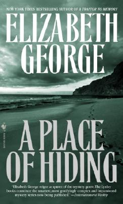 A Place of Hiding, George, Elizabeth