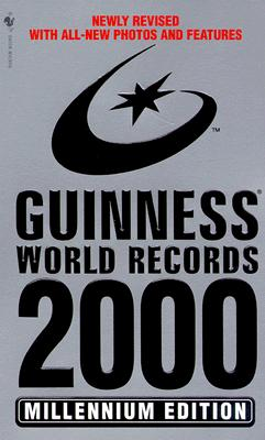 Image for Guinness World Records 2000 (Guinness Book of Records, 2000)