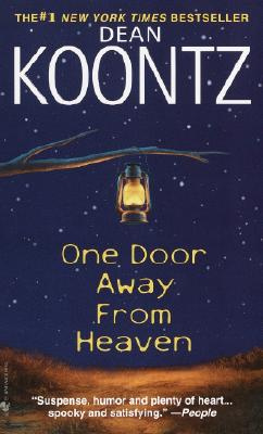 One Door Away from Heaven, Dean Koontz