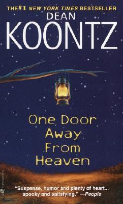 Image for One Door Away from Heaven