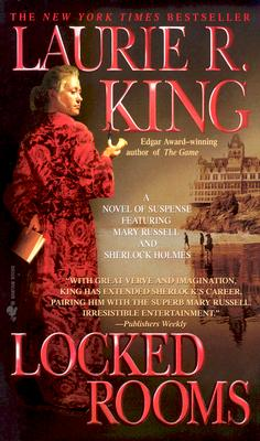 Image for Locked Rooms