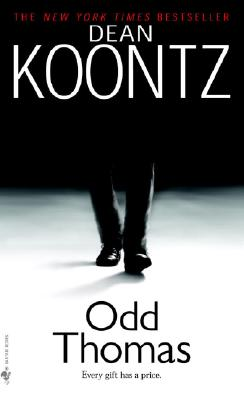 Image for ODD THOMAS