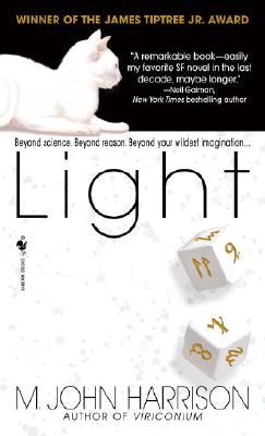Light, M. John Harrison