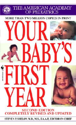 Image for Your Baby's First Year (Second Edition)