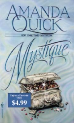 Image for Mystique