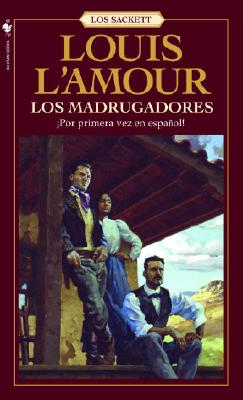 Image for Los Madrugadores (Los Sackett)