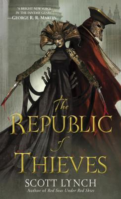 Image for The Republic of Thieves