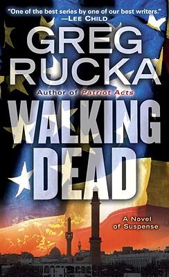 Image for Walking Dead: A Novel of Suspense (Atticus Kodika)