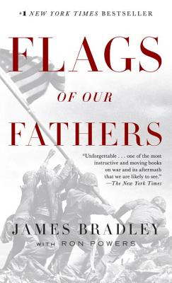 Flags of Our Fathers, James Bradley Ron Powers