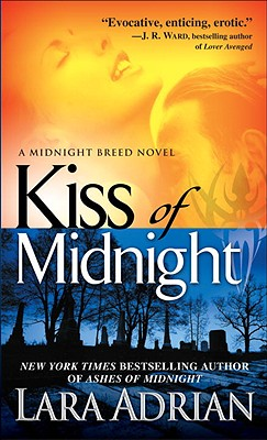 Image for Kiss of Midnight #1 Midnight Breed