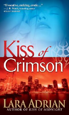 Image for Kiss Of Crimson (#2 Midnight Breed)