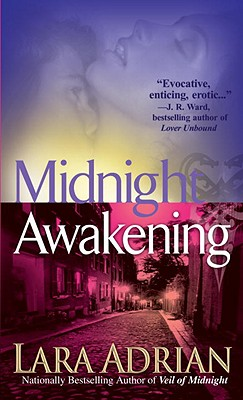 Image for Midnight Awakening (The Midnight Breed, Book 3)