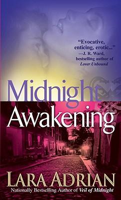 Midnight Awakening, Adrian, Lara