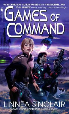 Image for Games of Command (Bantam Spectra Book)