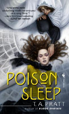 "Image for ""Poison Sleep (Marla Mason, Book 2)"""