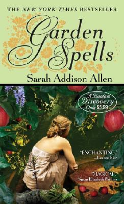 Garden Spells (Bantam Discovery), Allen, Sarah Addison