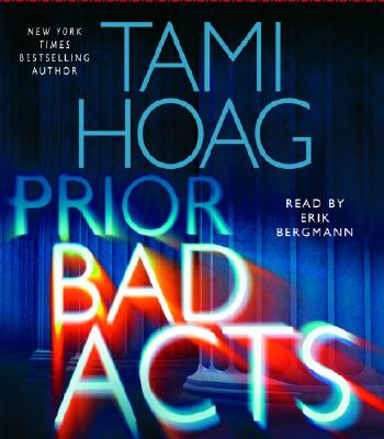Image for Prior Bad Acts