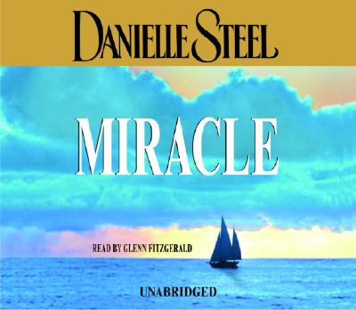 Image for MIRACLE (AUDIO)