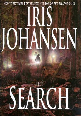 Image for The Search (Iris Johansen)