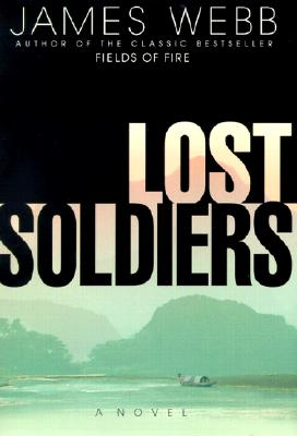 Image for Lost Soldiers