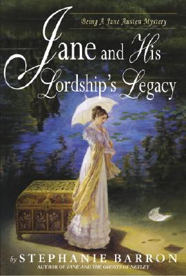 Jane And His Lordship's Legacy, Barron, Stephanie