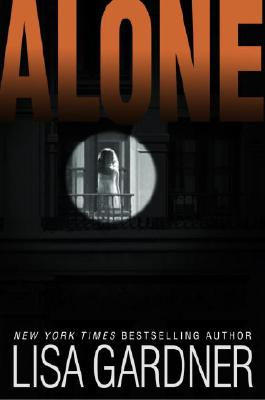Image for Alone (Bk 1 A Bobby Dodge Novel)
