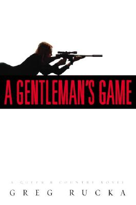 Image for A Gentleman's Game: A Queen & Country Novel