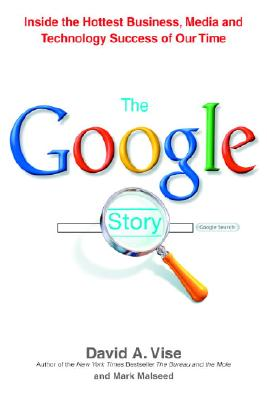Image for The Google Story