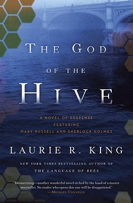 The God of the Hive, King, Laurie R.