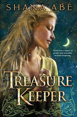 Image for The treasure keeper
