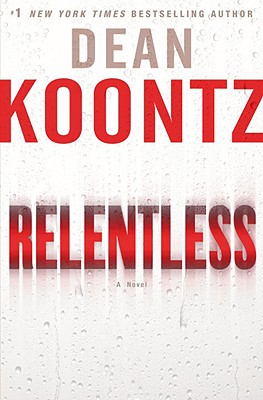 Image for Relentless: A Novel