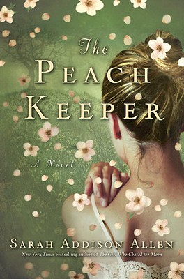 Image for The Peach Keeper: A Novel
